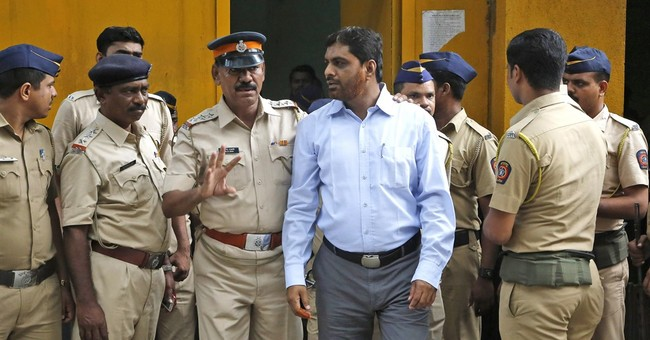 Indian court finds 12 guilty in 2006 Mumbai train bombings