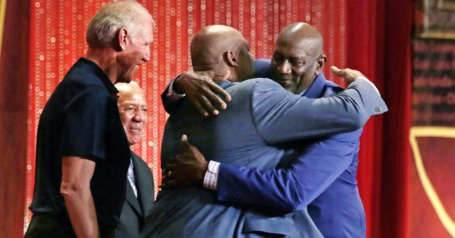 Basketball Hall of Fame welcomes class of 11