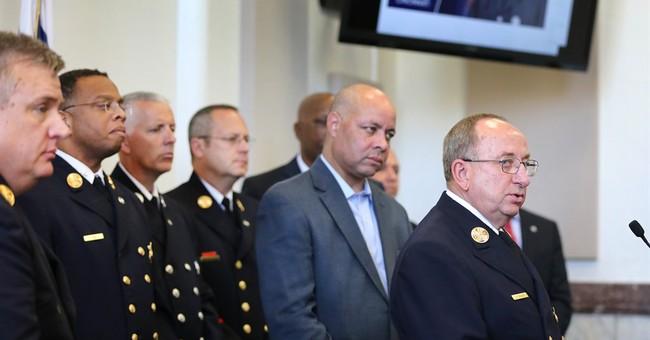 Cincinnati releases results of internal probe of fire death