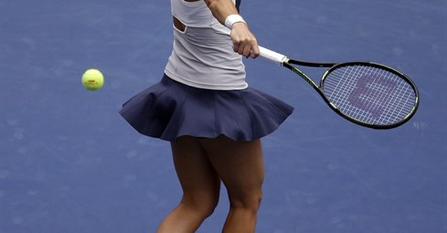 Williams stunned in US Open semis by Vinci, Slam bid ends