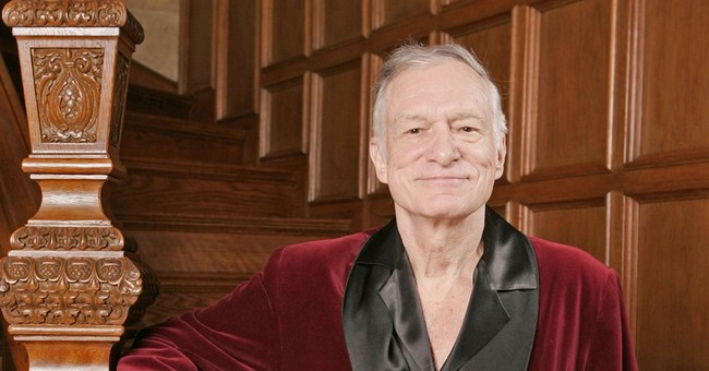 New book recounts Hugh Hefner's jazz, civil rights history