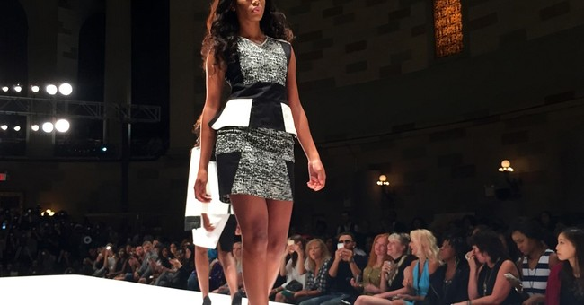 Rwanda genocide survivors debut collection at Fashion Week