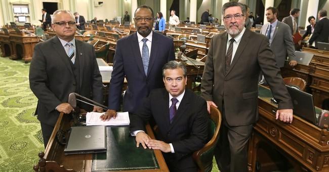 Bills to regulate medical marijuana head to Gov. Jerry Brown