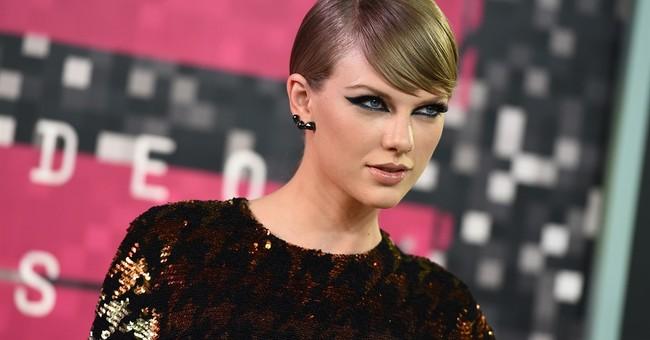 Former Denver radio host files lawsuit against Taylor Swift