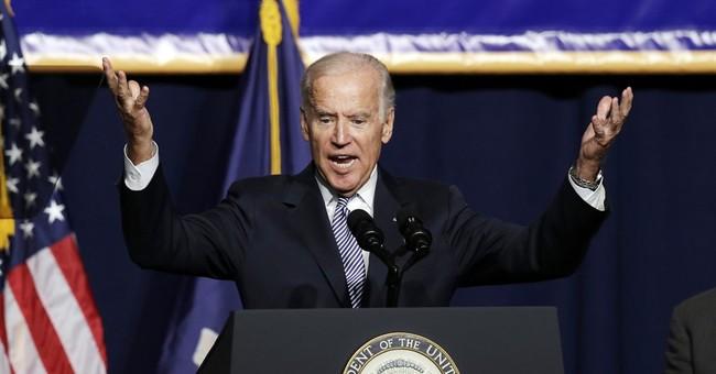 Still reeling from loss, Biden wrestles with 2016 decision