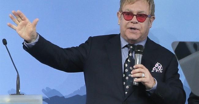 Russian pranksters claim Putin hoax call to Elton John