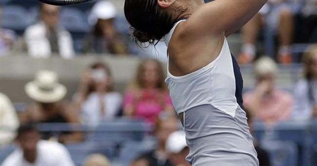 US Open Lookahead: Italians Vinci, Pennetta go way back