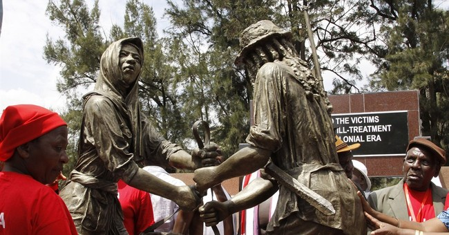 Kenya unveils memorial to those tortured during British rule