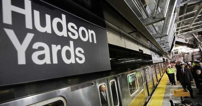 First new NYC subway station in 2 decades opens