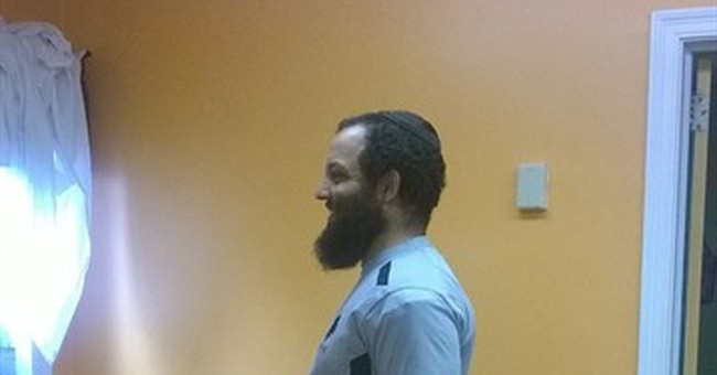 Fitness programs help campus rabbis shape up