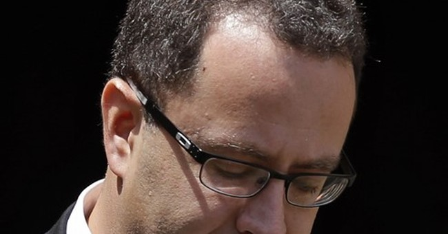 Subway: Review finds 'serious' complaint about Jared Fogle