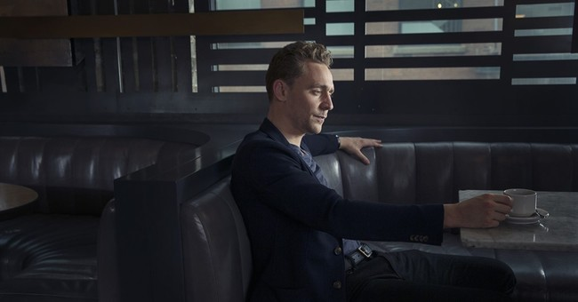 For Hank Williams, Hiddleston had to exorcise his Englishman
