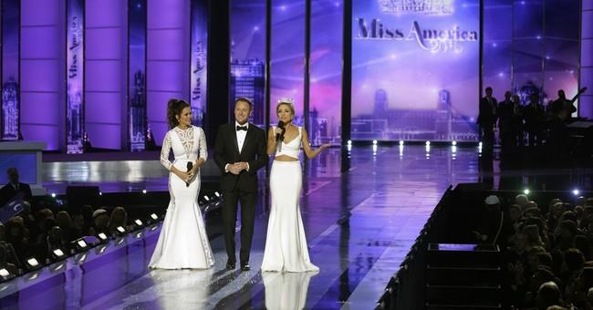 Miss America 2016 is crowned