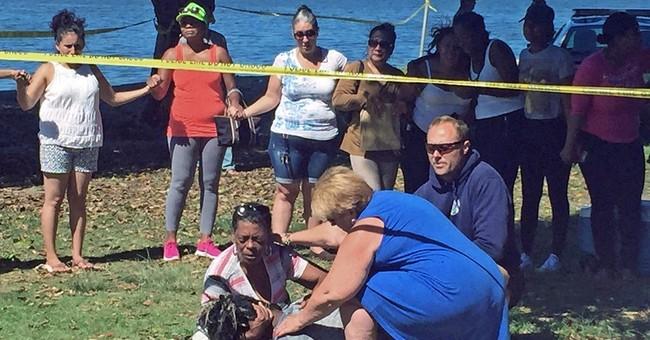 Missing 4-year-old boy's body found in San Diego bay