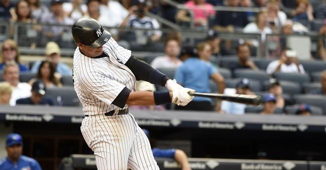 Tanaka leads Yanks over Blue Jays 5-0, stops 5-game skid