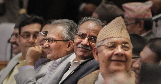 Nepal votes on new constitution draft despite protests