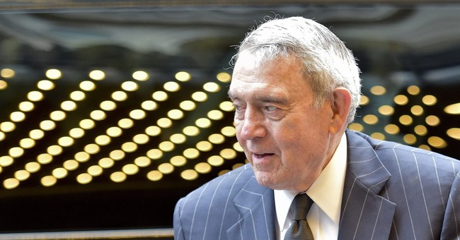 Dan Rather moved by Toronto premiere of 'Truth'