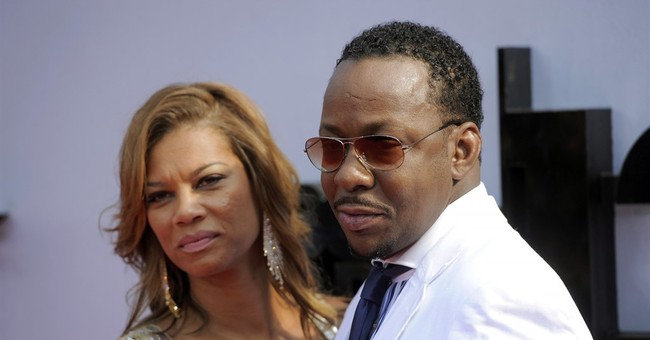 Bobby Brown gives 1st interview since Bobbi Kristina's death