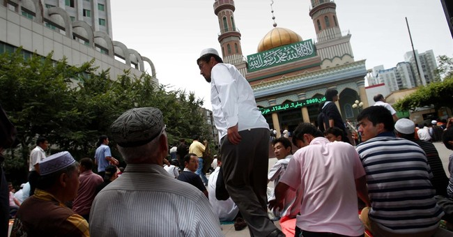 Who are Uighurs? A look at group from restive China region