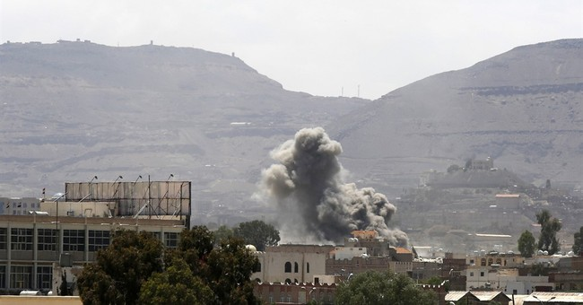 Yemen's exiled president backs out of talks with rebels