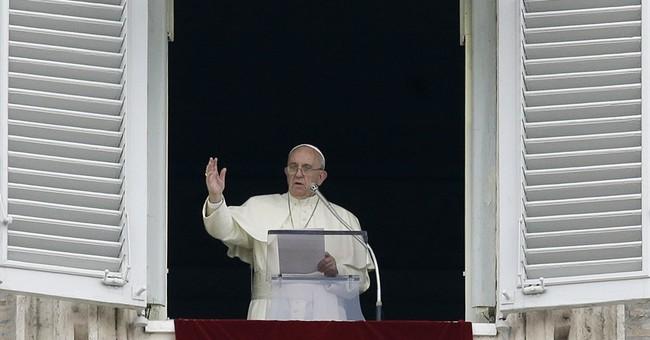 50 inmates get tour of Vatican gardens, Sistine Chapel