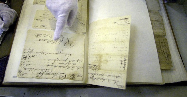 Too many records, too little room at Massachusetts archives