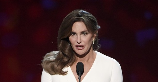 Caitlyn Jenner unveils new home decor: All white and fluffy