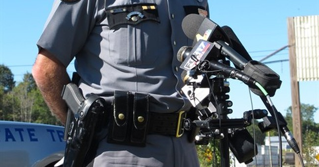 Kentucky trooper tried to help suspect before fatal shooting