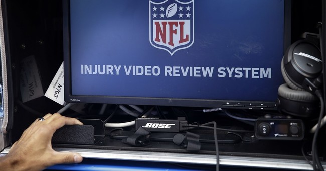 NFL's safety campaign includes rule changes and PR effort