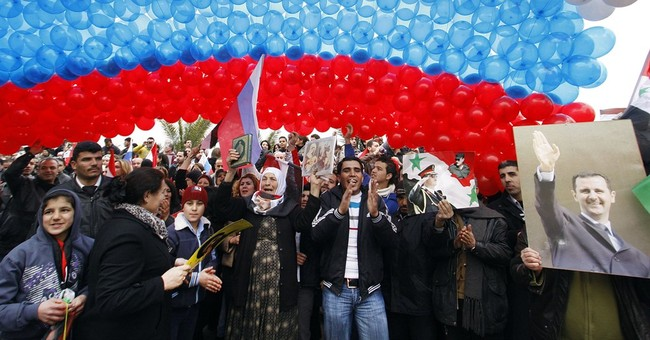 Analysis: Russia gambles in Syria, ramping up involvement