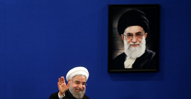 Iran's President Rouhani sends message for Jewish new year