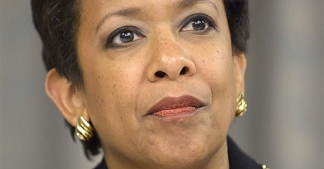 Lynch: more arrests expected in FIFA corruption probe