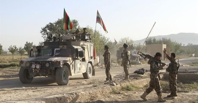 Taliban insurgents raid Afghan prison and free inmates