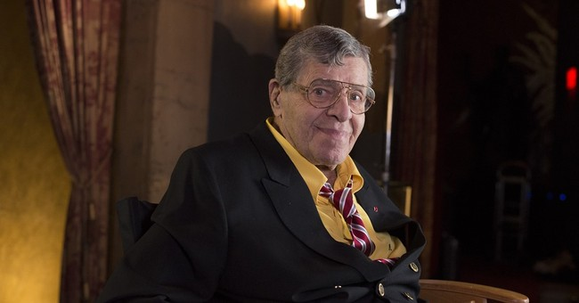 Library of Congress acquires Jerry Lewis' personal archive