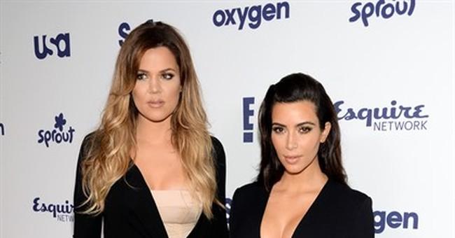 Kardashian sisters launch their own apps