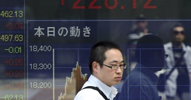 US stocks open slightly higher; Energy sector among gainers