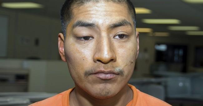 Inmate who raped Arizona prison teacher gets life in prison