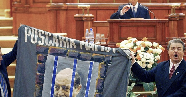 Former court poet to Ceausescu, nationalist politician, dies