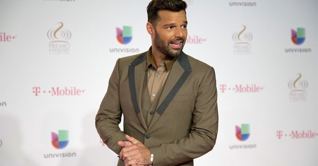 Ricky Martin brings his 'One World Tour' to US