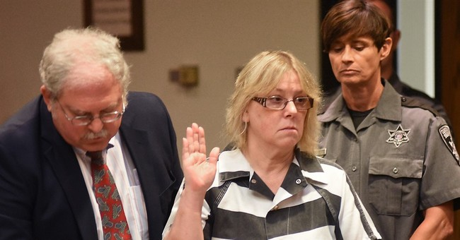 Ex-prison worker: I played along with murderers' escape plan