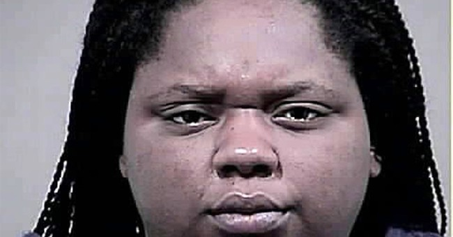 Mom found with dead son in playground swing indicted