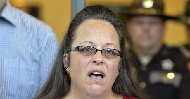 Lawyer: Clerk may have interfered with order on gay marriage