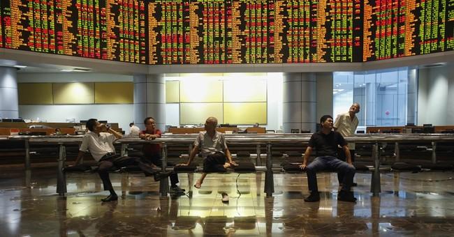 Malaysian PM announces $4.6 billion boost to share market
