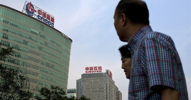 China issues blueprint on overhauling bloated state industry