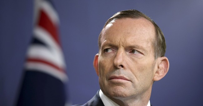 Australia's prime minister has history of gaffes