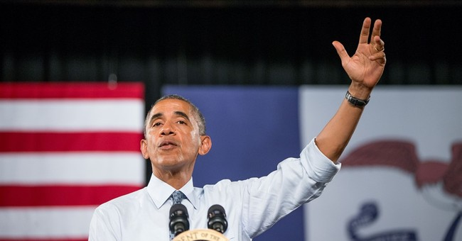 In Iowa, Obama looks to leave his imprint on 2016 race