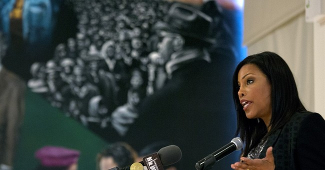 Daughter of Malcolm X among book award finalists