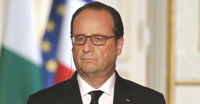 France to conduct airstrikes in Syria
