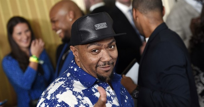 Following 'Empire,' Timbaland says he's ready for more TV