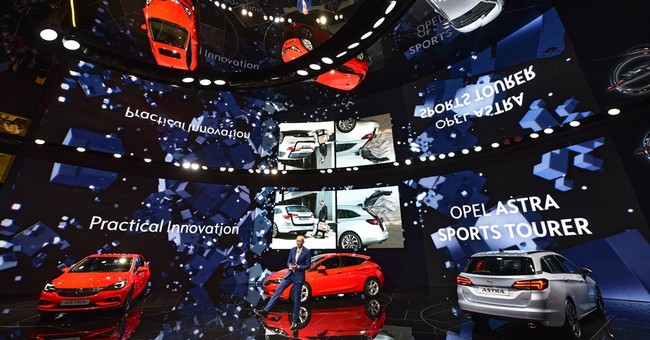 Amid China woes, European carmakers look to home market
